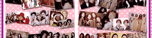 Headline for Sisters In Song - The 25 Most Significant Sister Acts in Music History!