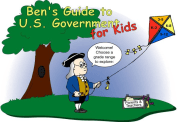 Open Educational Resources for K-12 | Ben's Guide to U.S. Government for Kids