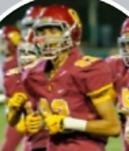 (OR) Korbin Williams 6-1 165 WR Central Catholic