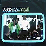 "94. ""Let's Get Down"" - Tony! Toni! Toné!"