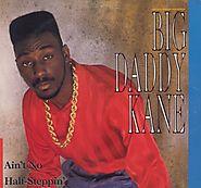 25. Ain't No Half Steppin' - Big Daddy Kane