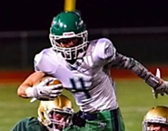 (WA) Safety/ATH Nash Fouch (Woodinville) 6-3, 180
