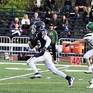 Matt Sebolsky 5-10 160 DB Lake Oswego