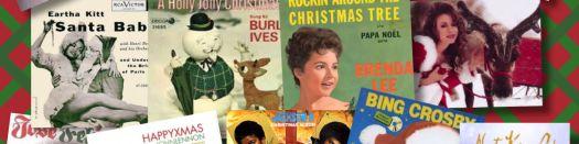 Headline for The 50 Best Christmas Songs Ever! (2016 Update)