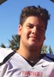 2018 NorCal Top DL | (CA) DL/OL Blake Leiva (Santa Rosa) 6-3, 255