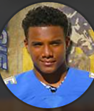 2018 NorCal Top MLB | (CA) LB Antonio Andrade (Gilroy) 6-0, 220