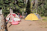 Sheep Lake (Chinook Pass)