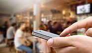 Solutions digitales et tactiles pour votre restaurant