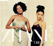 """95. """"Crush"""" - Zhané"""