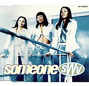 "90. ""Someone"" - SWV ft. Puff Daddy"