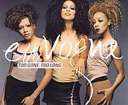 "88. ""Too Gone, Too Long"" - En Vogue"