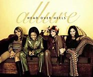 "86. ""Head Over Heels"" - Allure ft. Nas"