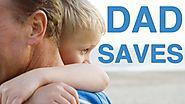 Best Dad Wins - Greatest Dad Saves Kids Compilation