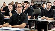 At U.S. Seminaries, A Rise In Millennials Answering God's Call