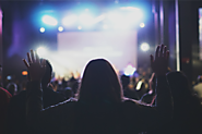 """""""Cheesy"""" and the Church: Cultivating Space for Authentic Emotion"""