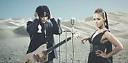 """23. """"Another Way To Die"""" - Jack White & Alicia Keys (2008; Quantum of Solace)."""