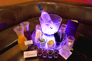 Superb Bottle Service