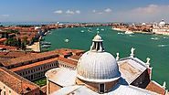 Metropolitan City of Venice