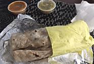 Brian Addison's Great Long Beach Breakfast Burrito Crawl
