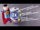 Software that makes Android Rock   2x Battery - Battery Saver - Android Apps on Google Play