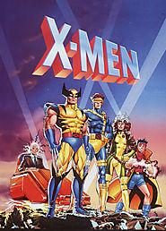 X-Men 2011