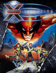 X-Men: Evolution 2000