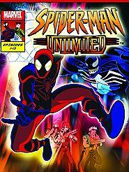 Spider-Man Unlimited 1999