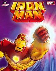 Iron Man 1994