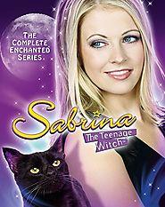 Sabrina Teenage Witch
