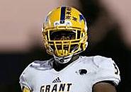 Omar Norman-Lott (Grant) 6-3, 280