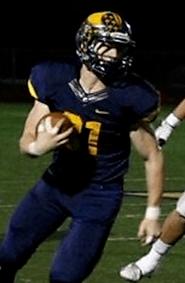 Nate Addleman (Oak Ridge) 6-0, 193