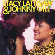 "54. ""Perfect Combination"" - Stacy Lattisaw & Johnny Gill (1984)"