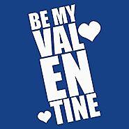 Kids Be My Valentine T-Shirt