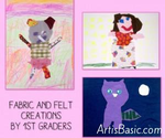 Art is Basic: Art Projects and Lessons for Children