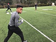 Jamal McMurrin 5-11 165 WR West Salem