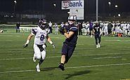 Jonah Gomez 5-11 170 WR Wilsonville