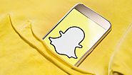 Snapchat tests @-tagging to help brands boost follower numbers