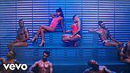 "5. ""Side to Side"" by Ariana Grande featuring Nicki Minaj"