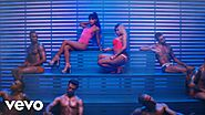 "5. ""Side to Side"" by Ariana Grande featuring Nicki Minaj"