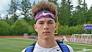 Ayden Hector 6-1 190 CB Eastside Catholic