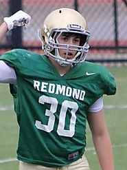 Carson Bruener 6-2 205 ILB Redmond