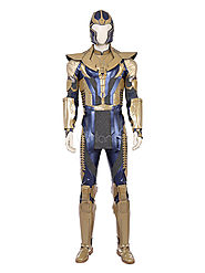 Avengers 3 Thanos Halloween Cosplay Costume - Milanoo.com