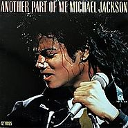 """60. """"Another Part Of Me"""" - MJ"""