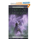 Furies of Calderon (Codex Alera, Book 1) - Jim Butcher
