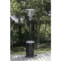 Stainless Steel Standing Heater