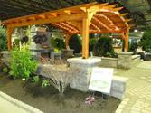 The Rain Forest Garden