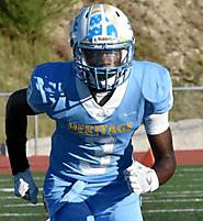 Kendrick Shaw (Heritage) 6-0, 180