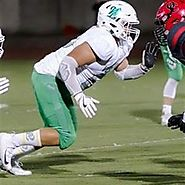 Ryan Seth 6-0 280 DT West Linn