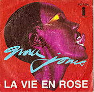 6. La Vie En Rose - Grace Jones (Summer of Sam; 1999)