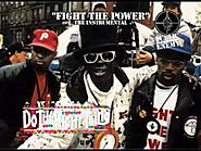 1. Fight The Power - Public Enemy (Do The Right Thing; 1989)